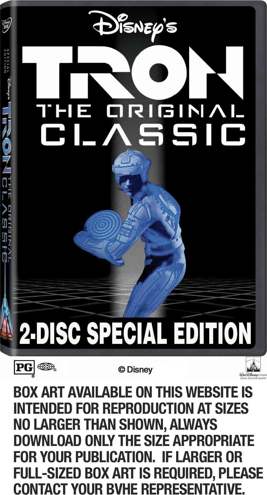 TRON:ORIGINAL CLASSIC (SPECIAL EDITIO BY BRIDGES,JEFF (DVD)